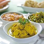 Curry. Photo by Ariann Thompson/MEP Publishers