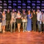 Congratulations to the trinidad+tobago film festival 2016 awardees