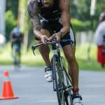 Rainbow Cup Internation triathlon. Photo courtesy Richard Lyder/Massy Rainbow Cup