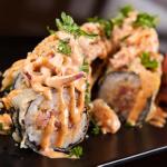 Kaizan Spicy Magure Special. Courtesy Kaizan Sushi