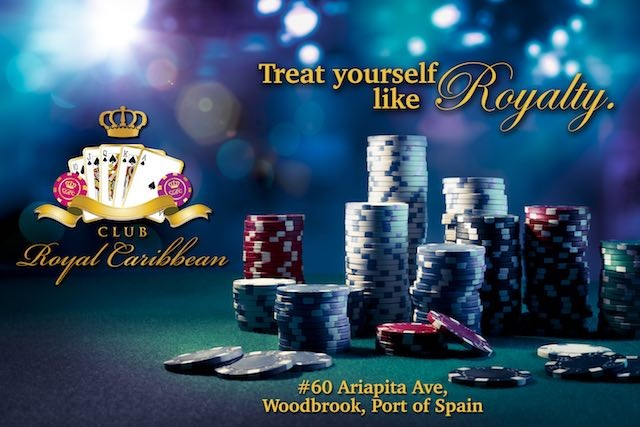 Club Royal Caribbean Casino