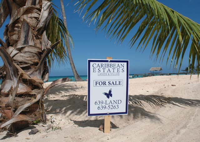 Caribbean Estates Lands Villas Tobago