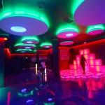 Haze Night Club in Port of Spain, Trinidad. Photo by Stephen Broadbridge