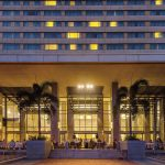 The Hyatt Regency Trinidad