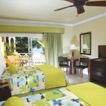 A room at the Magdalena Grand Beach & Golf Resort