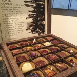 Hand-made chocolates that use Trinidadian cocoa. Photo by Rapso Imaging