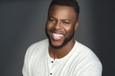 Winston Duke. Courtesy Walt Disney Studios Motion Pictures