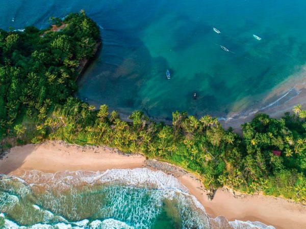 Balandra Bay, Trinidad. Photo by Caristock.com
