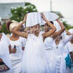 Obatala Festival. Photo by Maria Nunes