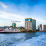 Port of Spain waterfront. Photo by Rapso Imaging