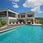 Courtesy Caribbean Estates, Lands and Villas