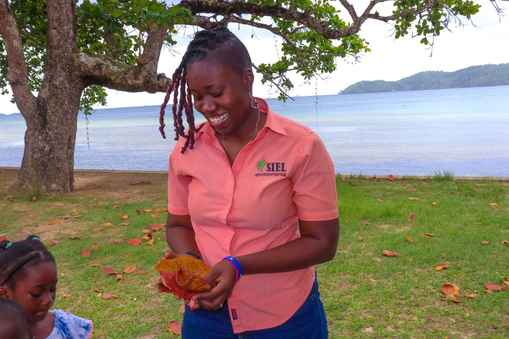Meet Sian Cuffy-Young of Siel Environmental